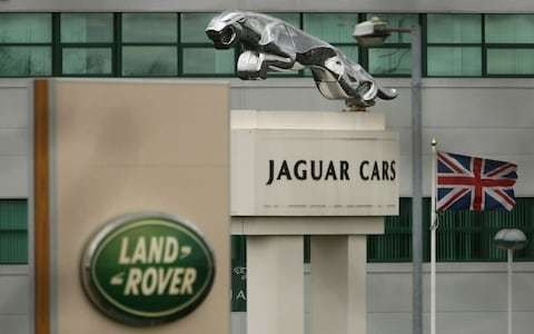 Jaguar Land Rover: how a merger with the French PSA group could benefit Britain's largest car-maker