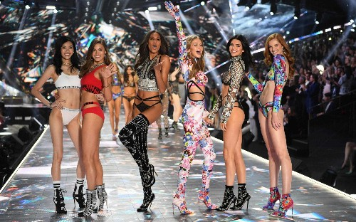 Victoria'a Secret taken private for $1.1bn