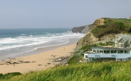 Britain's best seaside hotels