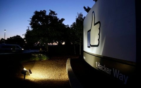 Facebook sues South Korean app company for 'flouting its data privacy policies'