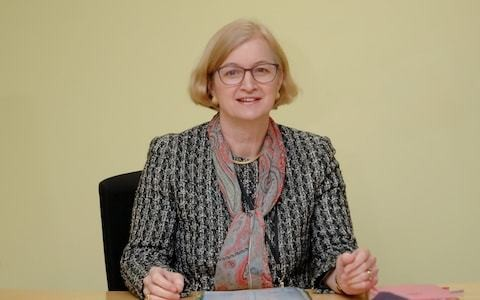 Ofsted chief accuses over 400 schools of 'failure of the highest order'