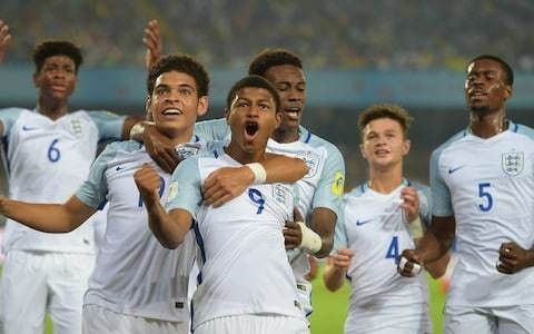 English football is thriving - the FA must ensure younger generations don't lose momentum