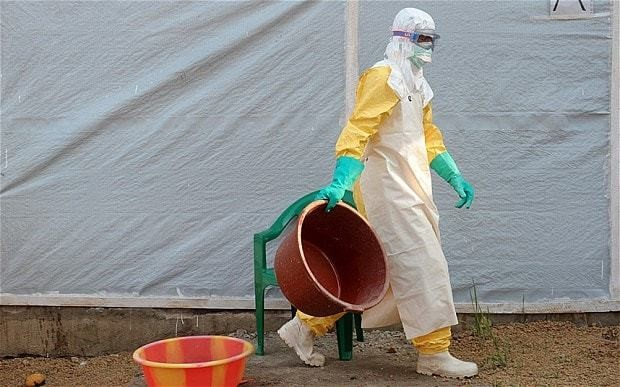 Ebola crisis: Britain urged to bring in airport screening like US