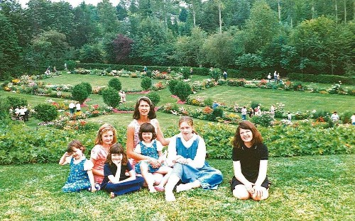 What I learnt from having five sisters