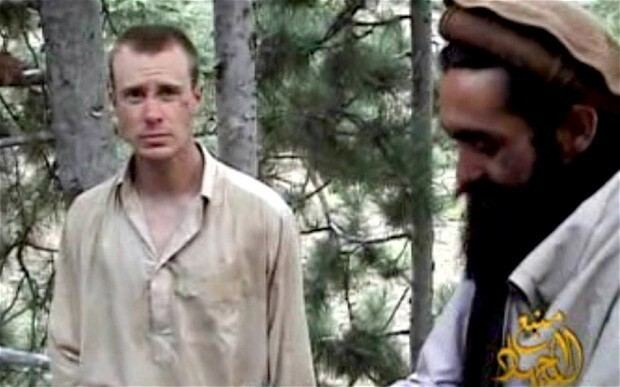 Guantanamo detainee freed in Bowe Bergdahl swap 'back to terrorism'