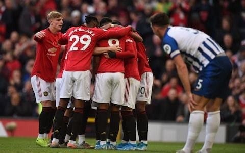 Better luck against a south-coast side for Man Utd this weekend?