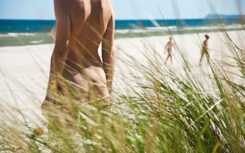 Paris on course to open its first nudist park