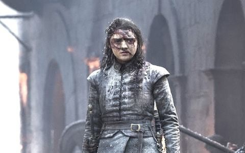 Will Arya kill Daenerys in the Game of Thrones finale?