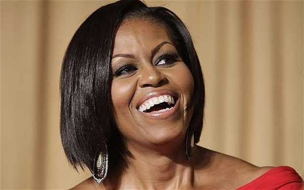 Michelle Obama to visit UK this month