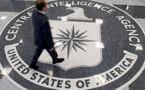 Laddish larks at CIA revealed during trial of accused WikiLeaks source