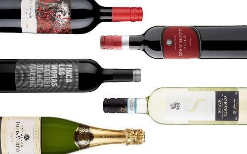 The 10 best wines on special offer to buy this weekend