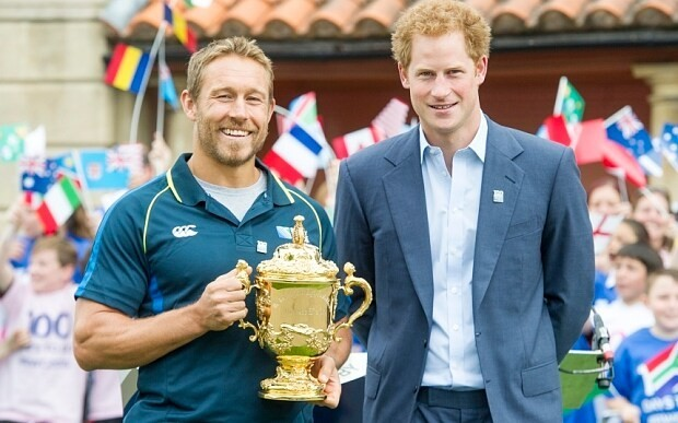 Rugby World Cup 2015: England must not get distracted by opening ceremony, warns 2003 hero Jonny Wilkinson