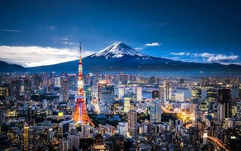 A train journey all the way from London to Tokyo? It's closer than you think