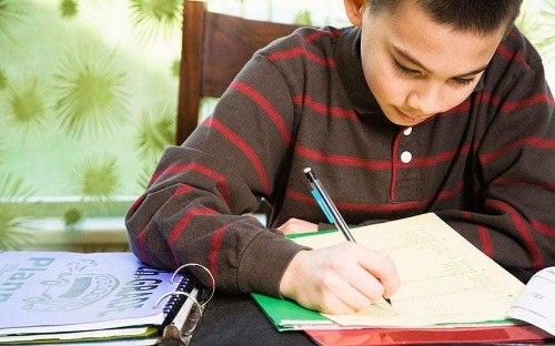 My son is bright and intelligent but lacks motivation at school - what can we do?