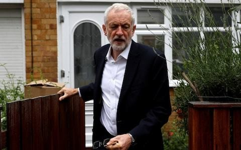 Jeremy Corbyn is very extreme and very dull, and poses no electoral threat to the Tories