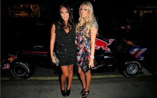 If you find the idea of baby showers perplexing, wait until you see Petra Ecclestone's