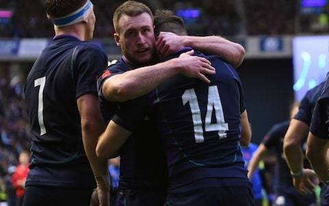 Scotland Rugby World Cup 2019 fixtures, dates and kick-off times