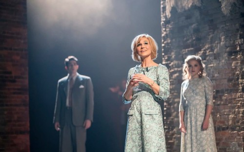Follies, National Theatre review: this Sondheim revival is a perfect show
