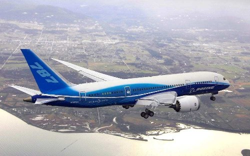 Norwegian Air bets on Boeing in low-cost air travel overhaul