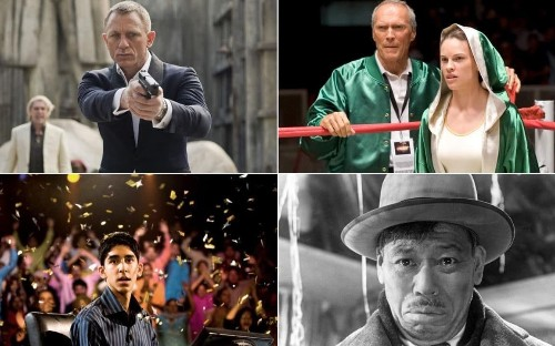 From Skyfall to The Departed: the 10 most overrated films of all time