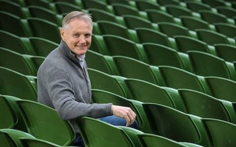 Exclusive: Why pained Joe Schmidt is ready to turn his back on coaching