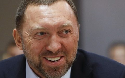 Russian oligarchs in Britain scrutinised by US investigation into election meddling