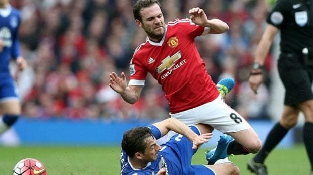 How Manchester United beat Everton 1-0 and why vibrant young forwards are transforming Louis van Gaal's fortunes