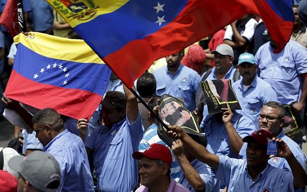 Venezuela faces national beer drought