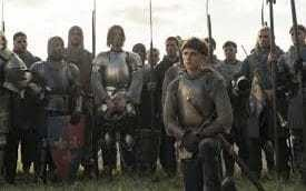 Agincourt, according to Shakespeare: how Henry V rewrote the past for the English