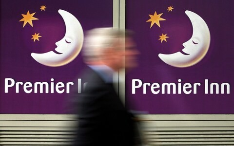 Hedge funds take £1.5bn bet against Premier Inn owner Whitbread