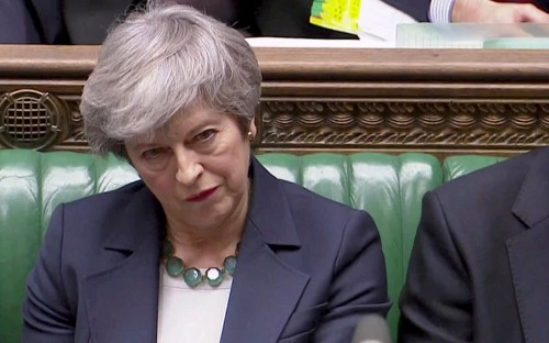 Come what May, the PM has bungled her chances of getting Labour MPs to back her deal