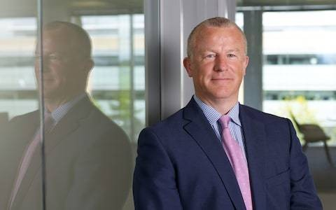 Chairman follows chief exec out the door at Woodford-backed Allied Minds