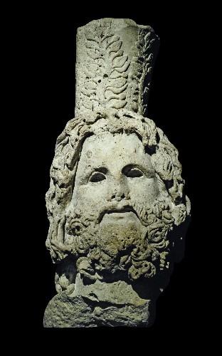 Sunken Cities: the man who found Atlantis
