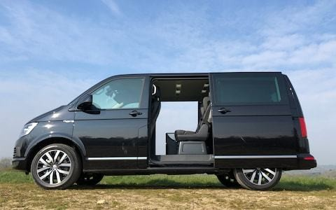 Volkswagen Caravelle on long-term test: is this the ultimate multi-purpose family vehicle?