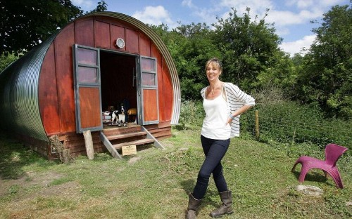 Shed of the Year 2013 entrants - Telegraph