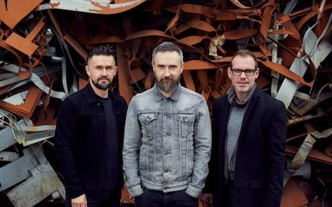 The Cranberries interview: 'There's no way we'll ever try to replace Dolores'