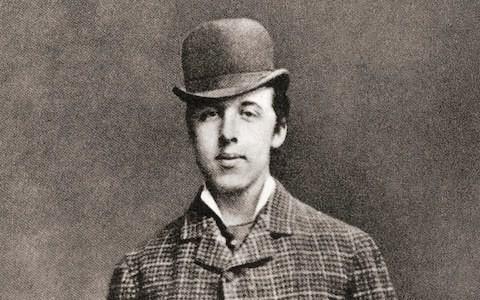 New Oscar Wilde film is 'best representation' yet, grandson says