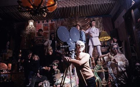 Warhol by Blake Gopnik, review: a monumental portrait of the art souperstar