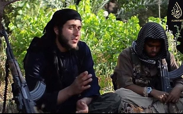 Jihadists in Syria write home to France: 'My iPod is broken. I want to come back'