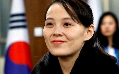 Kim Yo-jong may have been demoted: What we know about 'princess' sister of Kim Jong-un and her sudden absence