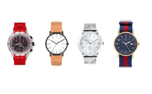 20 of the best men's watches under £200