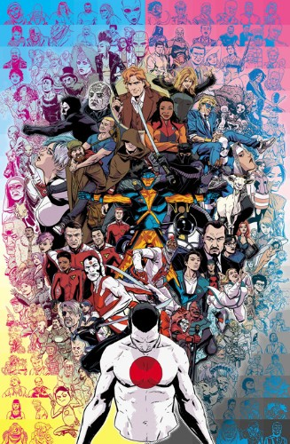 Marvel and DC watch out: Valiant superheroes to hit the screen