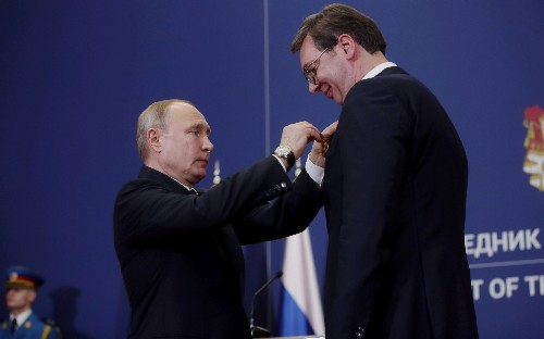 Belgian intelligence officer suspected of leaking secrets to Russia