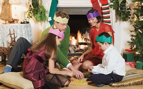 Top 10 board games to play with family and friends at Christmas, from Cluedo to Monopoly