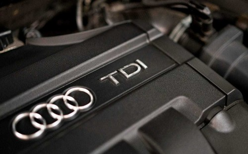 Audi hit with €800m in penalties over diesel emissions scandal