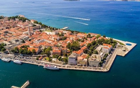 An Adriatic city built by the Romans and made for island hopping – an expert guide to Zadar