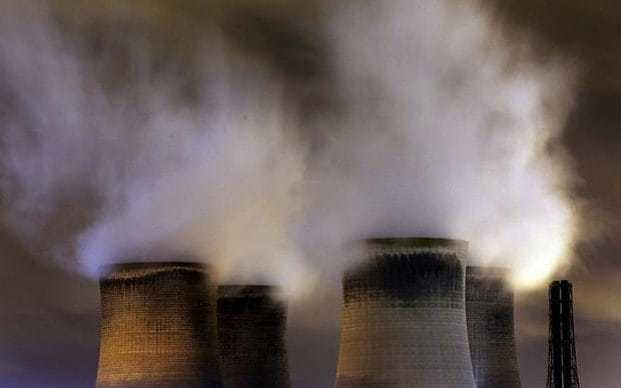 Pollution is now a greater threat than Ebola and HIV, the World Health Organisation warns