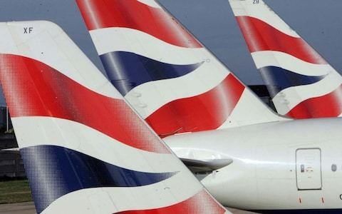 Lawyers accuse BA of 'swerving responsibility' for data breach after time limit is imposed for compensation claims