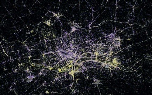 London's most photogenic locations