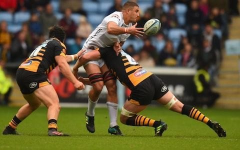 Wasps rugby club faces FCA investigation into financial irregularities